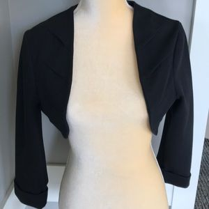 Jackets & Blazers - Limited Cropped jacket